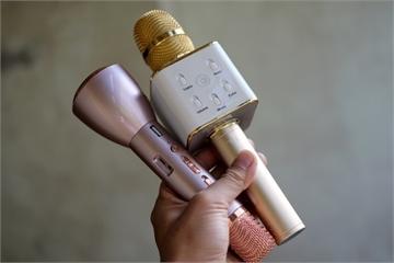 Sắm âm thanh di động hát karaoke dịp Tết