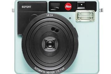 Máy ảnh chụp lấy ngay chơi Tết: Thú vui cho nhà giàu?