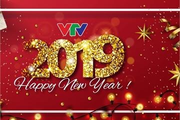Lịch truyền hình dịp Tết Kỷ Hợi 2019