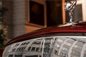 4 phiên bản Rolls-Royce đặc biệt chào mừng năm mới Kỷ Hợi
