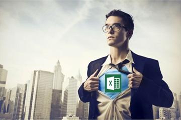 Những thủ thuật nhỏ, nhưng biến bạn thành cao thủ Excel: Sinh viên, nhân viên văn phòng đều phải biết!