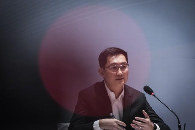 10 điều ít biết về gã khổng lồ công nghệ Tencent - Ảnh 2.