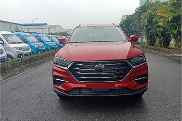 """Xe SUV Trung quốc """"đẹp long lanh"""" giá chưa đến 600 triệu đồng sắp bán tại Việt Nam"""