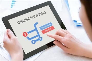 Sắm Tết online tăng mạnh tại các đô thị