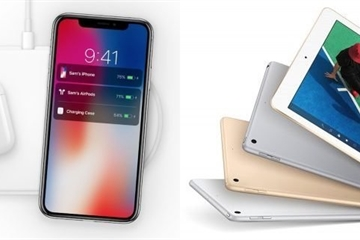 AirPod 2, AirPower và iPad mới được đồn ra mắt tháng 3