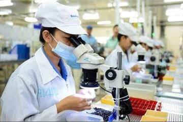 Chính phủ ra nhiều chính sách ưu đãi hỗ trợ cho doanh nghiệp khoa học và công nghệ