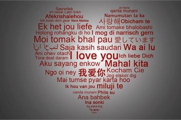 """10 cách nói """"I Love You"""" phổ biến nhất trên Google dịp Valetine"""