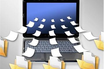 Trục liên thông văn bản quốc gia sẽ được khai trương vào ngày 11/3