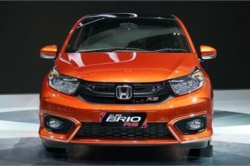 Chưa về Việt Nam, Honda Brio đã bị khai tử ở Ấn Độ