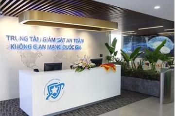 Bộ TT&TT cấp tài khoản truy cập hệ thống Giám sát an toàn không gian mạng quốc gia cho hơn 50 lãnh đạo Sở TT&TT