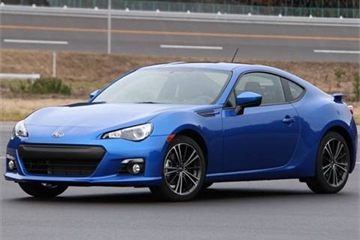 Subaru Việt Nam triệu hồi Forester và BRZ do lỗi động cơ