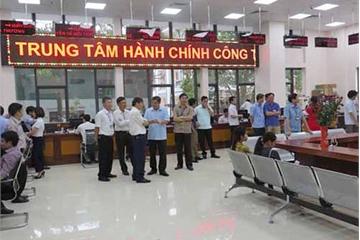 Bắc Ninh sẽ cùng DN Hàn Quốc triển khai thí điểm thẻ công dân thông minh trong năm 2019