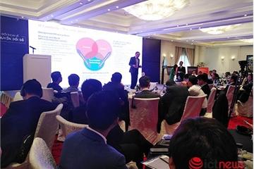 Các tập đoàn hàng đầu Việt Nam cần có lòng tự hào Việt Nam và tinh thần dấn thân trong chuyển đổi số