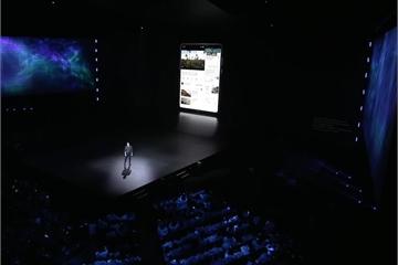 Hướng dẫn sử dụng màn hình gập Samsung Galaxy Fold những điều cơ bản nhất