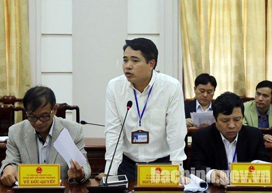 4 lĩnh vực trọng tâm được ưu tiên trong xây dựng Thành phố Bắc Ninh thông minh