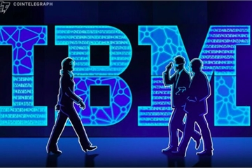 Phó giám đốc IBM nói Bitcoin sẽ chạm mốc 1 triệu USD
