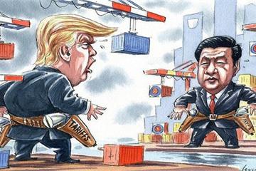 Chiến tranh thương mại Mỹ - Trung và ảnh hưởng như thế nào tới các công ty công nghệ của cả hai nước?