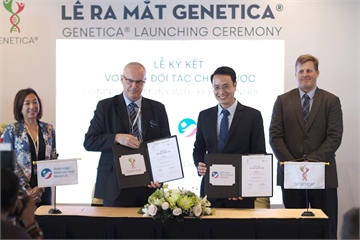Công nghệ giải mã gene bằng trí tuệ nhân tạo lần đầu tiên có mặt tại Việt Nam