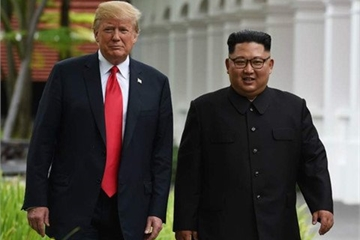 Ông Kim Jong Un và Donald Trump, ai rành công nghệ hơn?