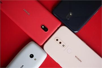Loạt smartphone bình dân Nokia vừa ra mắt tại MWC 2019