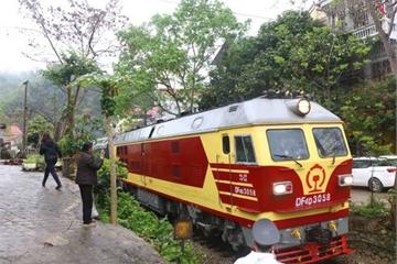 Tại sao Chủ tịch Kim Jong-un không đi tàu hỏa về Hà Nội?