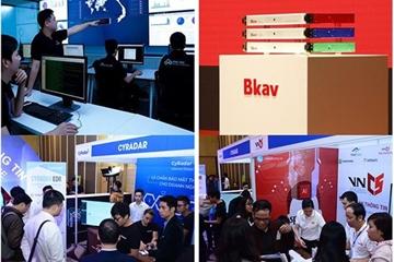 Viettel, CMC, BKAV, VNCS, CyRadar bắt tay thành lập Câu lạc bộ Đánh giá, kiểm định an toàn thông tin Việt Nam
