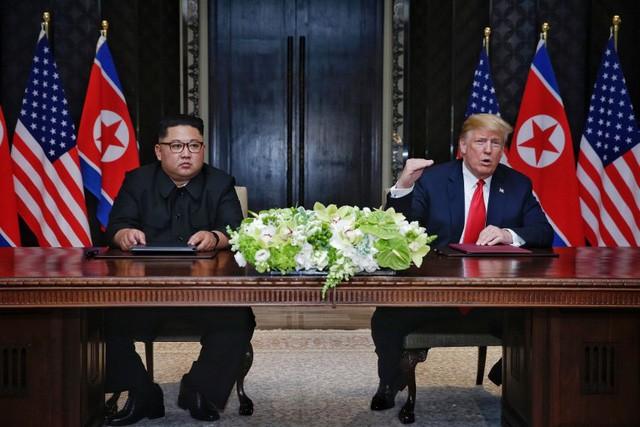 Nghiên cứu viên Harvard mổ xẻ những điều cấm kỵ trong Hội nghị thượng đỉnh Mỹ - Triều - Ảnh 1.