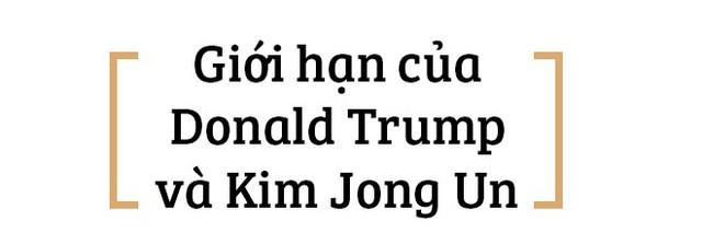 Nghiên cứu viên Harvard mổ xẻ những điều cấm kỵ trong Hội nghị thượng đỉnh Mỹ - Triều - Ảnh 2.