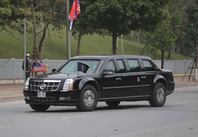 Nhà Trắng xác nhận không đạt được thỏa thuận Mỹ-Triều