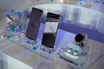 Galaxy S10, Galaxy Fold và loạt sản phẩm mới nằm trong tham vọng mở rộng hệ sinh thái của Samsung