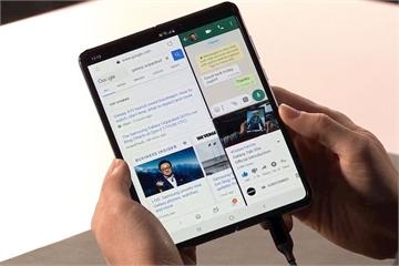 Samsung Galaxy Fold chính là mối đe dọa của Apple
