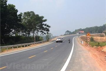 Ngày 2/3: Cấm tất cả phương tiện đi QL1 đoạn Hà Nội-Lạng Sơn