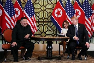 Người phụ nữ 2 lần giúp lãnh đạo Mỹ - Triều xích lại gần nhau