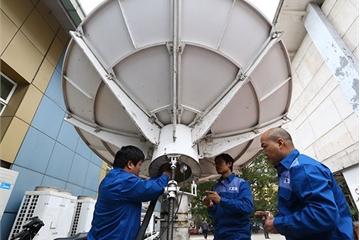 VNPT đã huy động hơn 700 kỹ sư phục vụ hội nghị thượng đỉnh Mỹ-Triều Tiên 2019