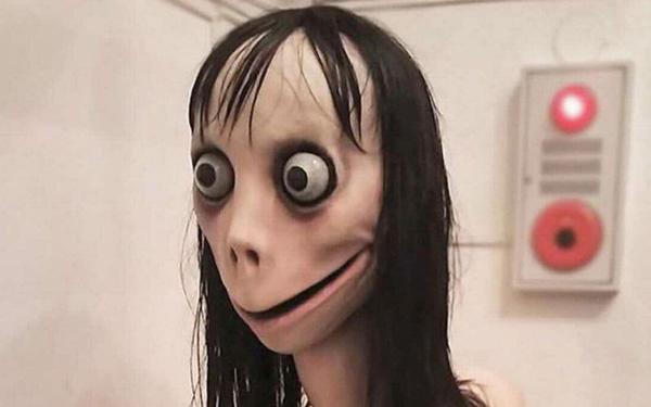 """Cặn kẽ mọi manh mối đầu tiên về """"quái vật Momo"""" trên YouTube: Thực sự nó là gì, bắt nguồn từ đâu?"""