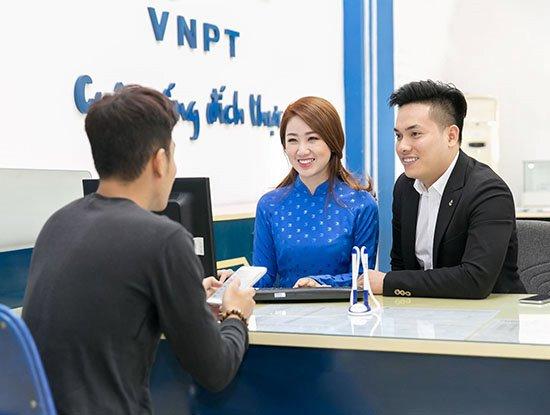 VNPT tiên phong ứng dụng công nghệ AI trong quản lý thuê bao   VNPT ứng dụng công nghệ trí tuệ nhân tạo trong đăng ký thông tin thuê bao