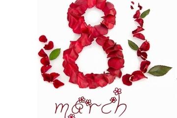 Những lời chúc 8/3 cho người yêu hay nhất, vừa hài hước vừa lãng mạn