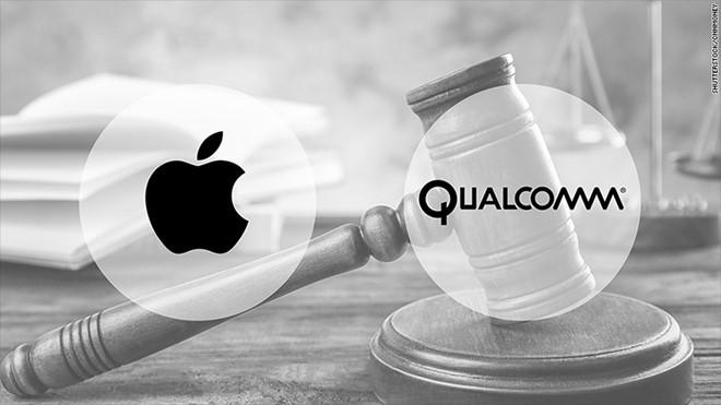 """Giới phân tích khuyên Qualcomm nên """"chín bỏ làm mười"""" với Apple nếu muốn cung cấp chip 5G cho iPhone 2020 - Ảnh 1."""