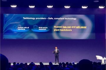 Huawei sắp kiện chính phủ Mỹ vì bị cấm cửa