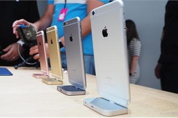 Người dùng săn đón, cửa hàng không có iPhone lock Nhật để bán