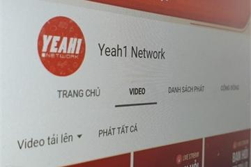 Hơn 1.500 kênh YouTube tại Việt Nam sẽ 'cơ nhỡ' sau 31/3