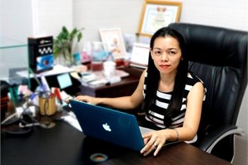 """""""Người đàn bà thép"""" của FPT Retail vừa lọt Top 50 phụ nữ ảnh hưởng nhất Việt Nam là ai?"""