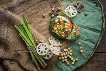 Dịp 8/3 cùng bạn gái khám phá nghệ thuật ẩm thực tại những quán ăn nổi tiếng được dân mạng chia sẻ