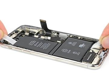 Tin cực vui cho người dùng Apple: iPhone dùng pin ngoài vẫn được phục vụ tại hãng
