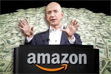 Danh sách tỷ phú của Forbes 2019: Ông chủ Amazon vững ngôi đầu