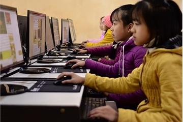Thử nghiệm ứng dụng bảo vệ trẻ em trên môi trường mạng trong tháng 4/2019