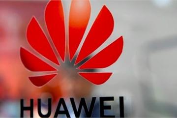 Huawei chính thức kiện Mỹ vì bị cấm cửa