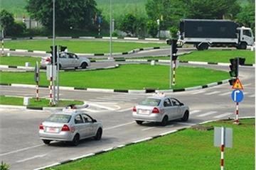 CEO Rada: Đề xuất phải thi lại khi mất bằng lái xe là tư duy ngược trong quản lý