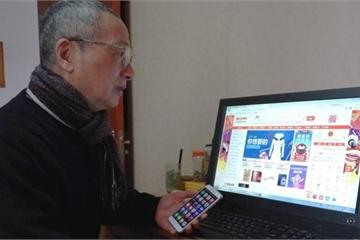'Tôi đi mua like ảo như lựa rau trên Taobao'
