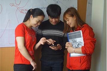 Đã có hơn 5.300 thanh thiếu niên miền núi biết cách sử dụng mạng Internet an toàn
